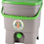 Bokashi Komposter