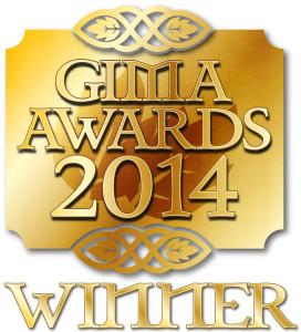 GIMA Awards 2014 Winn#9009C