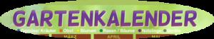 Gartenkalender mit Komposttipps