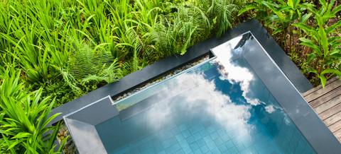 Der eigene Swimmingpool – wie machen ich meinen Garten startklar?