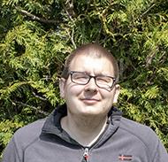 Kevin Schendel