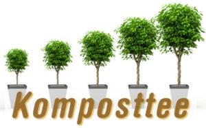 komposttee