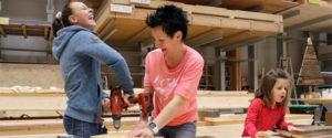 Wurmkisten Workshop